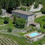 Relais Villa Casalta, Castellina in Chianti