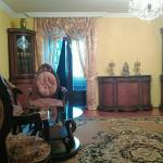Apartment Gamsaxurdia 40, Batumi