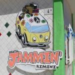 Jammin' Hotel,  Rimini