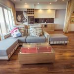 Celina Penthouses & Apartments, Nha Trang