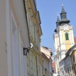 Belváros Vendégház,  Székesfehérvár