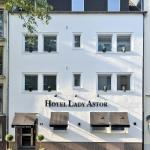 Hotel Sir & Lady Astor, Düsseldorf