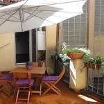 Navona - Paolina Terrace Apartment, Rome