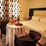 Hotel Vila e Arte City Center,  Tirana