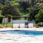 Villa Ingunn, Alcantarilha