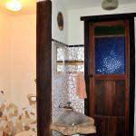 Chalé de Pedra - Hospedaria e Espaço Livre,  São Tomé das Letras