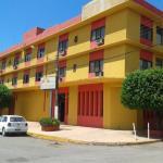 Hotel Eldorado, Corumbá