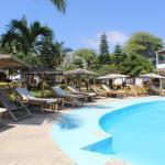 Hotel Pinamar, Zorritos