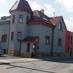 Penzion Anebel,  Luhačovice