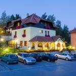 Vila Bajka, Zlatibor