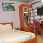 Masi Hotels & Suites, Abuja