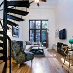 1 BR Duplex in NYC w/Outdoor Space,  New York