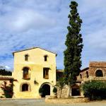 Hotel Pictures: Masía Durbá, Castellnovo