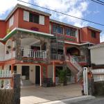 Maison Havana, Morne-à-l'Eau