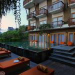 The Kirana Hotel Resto & Spa, Canggu