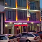 Oscar Hotel Batumi, Batumi