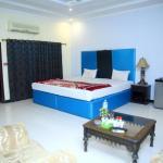 Hotel Executive's Lodge, Lahore