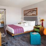 Avatar Hotel, a Joie de Vivre Hotel, Santa Clara