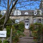 The Spindle B&B, St Andrews