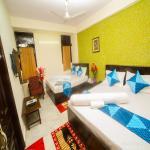 Hotel Dream Palace, New Delhi