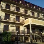 Guest House Kassis,  Vityazevo