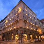 Hotel Continentale, Trieste