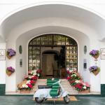 Hotel Poseidon, Positano