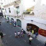 Gardenia,  Amalfi