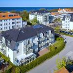 Am Weststrand Apartmenthaus Bellamare, Kühlungsborn
