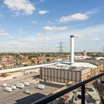 Excel Exhibition Centre Apartment, London