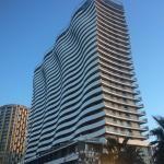 Apartment In Orbi Residence,  Batumi