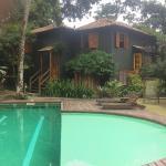 Casa Condominio Acquaville Ilhabela, Ilhabela
