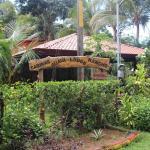 Guava Lodge, Matapalo