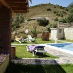 Hotel Pictures: Casa Paraiso Andaluz, Canillas De Aceituno