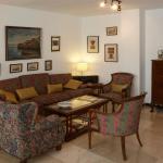 Apartamento Genil,  Granada