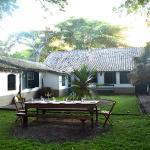 Casa Colonial em Praia Paradisíaca, Barra de São João