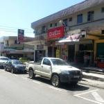 Ranau Inn,  Ranau