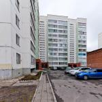 Apartment Askora at Lenina,  Tomsk