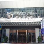 Jinjiang Metropolo Hotel Zhengzhou Erqi, Zhengzhou