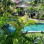 Doubleyou Home Stay, Pemuteran