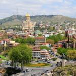Citadel Express, Tbilisi City