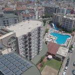 Club Sidar Apart Hotel, Alanya