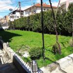 Apartments Teodora, Ohrid
