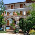 Beydagi Konak Hotel, Goynuk