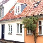 Byhus Vocation Home,  Fåborg