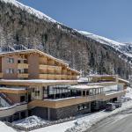 Mühle Resort 1900 Obergurgl-Hochgurgl, Obergurgl