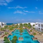 Sharq Village & Spa, a Ritz-Carlton Hotel, Doha