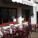 Hôtel Restaurant Les Voyageurs, Saint-Florent-des-Bois