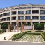 Apartments Varna Bulgary Sea Garden, Varna City