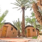 Bivouac La Palmeraie, Ouarzazate